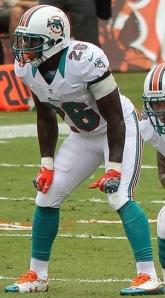 Miami RB Lamar Miller